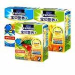 雀巢米粉混合装(12盒)
