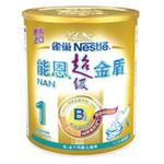 雀巢能恩超级1段配方奶粉400g