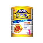完达山金装元乳婴儿配方奶粉1段900g