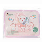 聪明谷婴儿防漏尿垫(2条装)G2602
