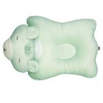 童泰熊仔定型枕F3009新生儿用品绿宝石色均码