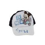 Disney迪士尼儿童小画家宝宝帽TP6062丈青 50cm