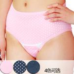 亚洲妈妈产后生理裤SLDK12303