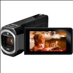 JVC/杰伟世 GZ-VX755高清闪存摄像机