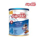 Alpreen爱普安 儿童成长奶粉(听装)