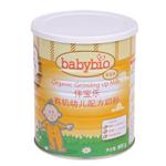 法国Babybio伴宝乐有机幼儿奶粉 3段