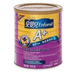 美赞臣A+亲舒易消化乳蛋白部分水解配方粉
