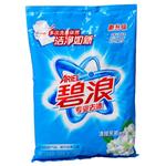 碧浪专业去渍无磷洗衣粉(清雅茉莉型)1kg