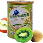 喜安智米粉2阶段(猕猴桃苹果米粉)