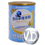 喜安智米粉1阶段(淮山多维米粉)