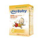 荷兰爱荷美较大婴儿配方奶粉2段(600g)