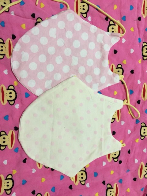 看纯手工制作的棉袄棉裤,宝宝穿着棒棒哒