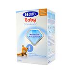 荷兰原装进口 美素Friso/Herobaby婴儿奶粉1段 800g