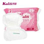 开丽计量型产妇专用卫生巾X号3片装