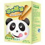 爱珍 功夫熊猫营养磨牙棒(综合果蔬)100g