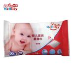 婴儿滋润柔湿巾10片装