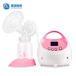 GL格朗 电动自动吸乳器/吸奶器尚品P-9(单吸)舒适泌乳 哺乳孕妇产后用品