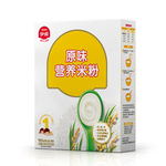 伊威原味营养米粉