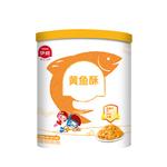 伊威黄鱼酥