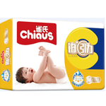 铂+C引力婴儿纸尿裤M60