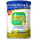 金装FOS幼儿配方奶粉(三段)
