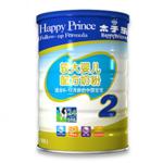 鲜系列较大婴儿配方奶粉(二段)