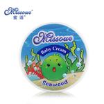 蜜语海藻霜(Babybox植入蜜语进口婴儿海藻霜3g+蜜语润唇膏3g)