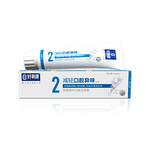 好易康生物牙膏2号(减轻口腔异味)