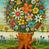 那是一树一树的花开