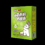 阿颖山药铁锌钙婴儿营养米粉