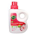 金盾康馨婴儿有机洗衣液(除螨抑菌)1.2l(荷花)
