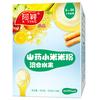山药混合水果小米米粉225g盒装(共5种口味,BabyBox随机派发)