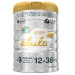 爱羽乐Alula婴幼儿配方奶粉3段